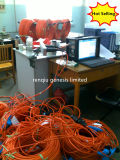 Разведка месторождений нефти 408UL St 27.5m/55м кабель