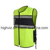Veste de ciclagem da segurança com padrão ANSI107 (C2428)