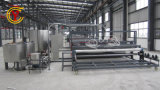 El FRP Venta caliente de la máquina para la producción en masa
