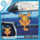 Marineinfanteriekorps-Auto-Fenster-Vinylaufkleber Usmc-Vereinigte Staaten