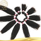 純粋なベストセラーの巻き毛の波のブラジルのバージンの人間の毛髪