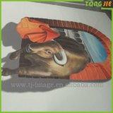 Dekoratives wasserdichtes Karikatur-Vinylfußboden-Hauptabziehbild
