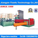 Y81-2500は自動油圧出版物の屑鉄の梱包機を押し出す