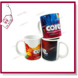 Aa Grade Blank Ceramic Sublimation Mug con Coatings