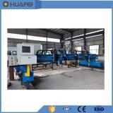 Máquina de estaca do plasma do CNC da máquina de estaca do CNC