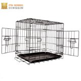 Metallhundeprodukt-Rahmen-Hundehütte