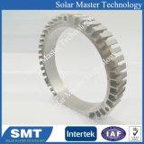 150 mm de perfil de aluminio extruido de disipador de calor