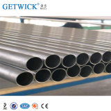ASTM B337 Gr2 산업 티타늄 이음새가 없는 관