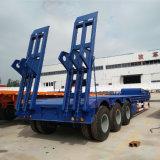 60 camion di rimorchio basso della base dell'asse di tonnellata 3