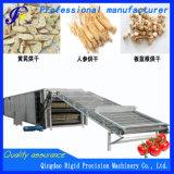 Essiccatore di fascia della maglia del nastro trasportatore della strumentazione industriale (acciaio inossidabile)