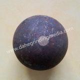 Diametro sfera stridente forgiata 20mm-150mm per il laminatoio di sfera