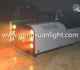 Der Qualitäts-6X1w LED Nebel-Maschine Stadiums-des Lichteffekt-900W LED