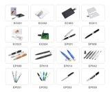 Ручка памяти привода вспышки USB металла реверсирования с Keyring для промотирования (НАПРИМЕР 100)