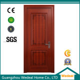 Porta do hotel de madeira sólida para o projeto (WDHO4)