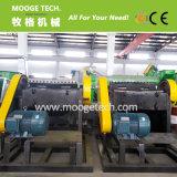 容量300-1000 kg/hrの不用なプラスチックフィルムの粉砕機機械