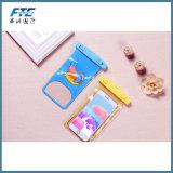 Sacos impermeáveis bonitos novos do telefone móvel do PVC
