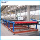Conetのブランドのフルオートマチックの補強の金網のパネルの溶接機(ラインワイヤーおよびクロスワイヤー5-12mmとのHWJ3000)