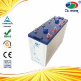 Tiefe Schleife-Batterie AGM-2V1000ah für SolarStromnetz