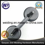 Heißes Greifer Wt-3805 des Verkaufs-Aluminium druckgegossene Saugheber-zwei