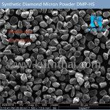 El diamante sintético micras polvo - Tipo de alta resistencia