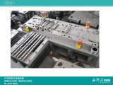 Das progressive Stempeln sterben für Selbstkopfstützen-Kissen/Automobilmetall sterben (A0316012)