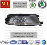 Противотуманный фонарь автомобильных запчастей для Skoda Octavia от 2012 (5E0941701)