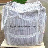 Uma tonelada de PP FIBC / Jumbo / Tecidos / Big / Bulk Container / areia / / / super sacos saco de cimento