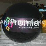 El LED enciende para arriba el balón de aire inflable del PVC del globo