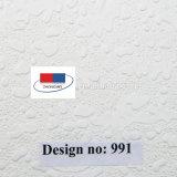 Пвх ламинированные гипс потолку с алюминиевой фольгой и резервное копирование991