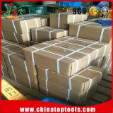 Verkauf hochwertigeres 3/8 '' hohle Locher in China
