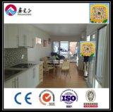 Китайский высокого качества и низкой стоимости легких стальных структуры сборные дома