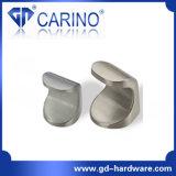 (GDC1018) Tipo in lega di zinco del perno della maniglia della mobilia del cassetto del Governo