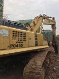 PC utilizzato idraulico 450-8 di KOMATSU dell'escavatore