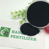 65% Acid Humic 10% K2o Powder Organic Fertilizer for Agriculture