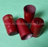 액체를 위한 관례 PVC 수축 캡슐