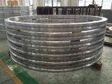 回転のリングベアリング製造業者のための造られたリング