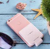 2200mAh rechargeable sans fil Banque d'alimentation Mobile pour iPhone
