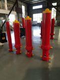 Cilindro hidráulico para o tirante pesado de Frok do brinco do equipamento da movimentação da pilha