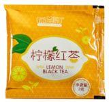 Interior y Exterior económico de la bolsa de té verde Teabag Máquina de embalaje