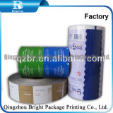 Imprime PE/Pet/ Envasado de Alimentos laminado plástico