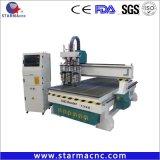 Des Starmacnc 1300X2500mm festes Holz CNC-Fräser-1325/CNC Fräser 1325 Fräser-der Holzbearbeitung-/CNC