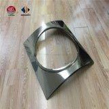 Ventilador de la turbina del acero inoxidable 304