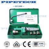 40mm het Lassen van de Fusie van de Contactdoos van de Pijp PPR