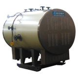 Horizontal Industria Eléctrica caldera de vapor
