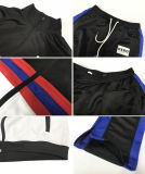Мужчина в области подготовки кадров для Tracksuits спортивная команда Sportwear износа