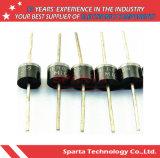 Diodo do transistor do circuito integrado de Her101 Her104 Her108