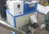 Escamas de pequeña capacidad de PP/PE que granulan la máquina