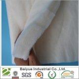 100% algodón orgánico de bateo de perforado de agujas
