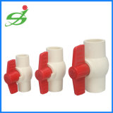 UPVC Foot Valve Pn10 From 8 Inch에 3/4 Inch