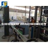 Papel higiénico de alta velocidad de rebobinado de la línea de producción/ Hacer pequeño rollo de papel higiénico
